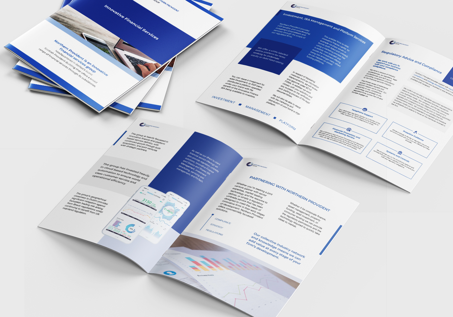 Northern Provident Group Brochure